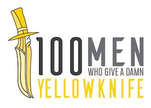 100 Men who give a damn Yellowknife