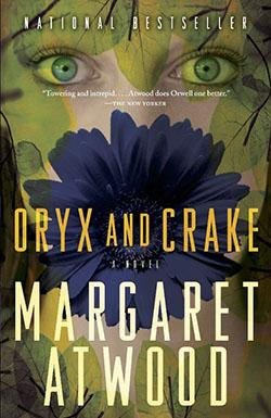 Oryx and the Crake