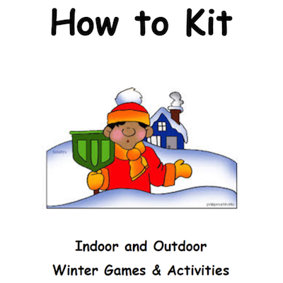 Physical Literacy – Keeping active in the winter