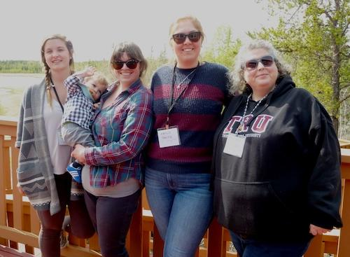 Reflections on the NWT Evaluation Symposium