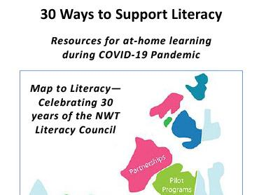 30 Ways to Support Literacy